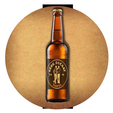 Tripel-bier-gebr-ducaat